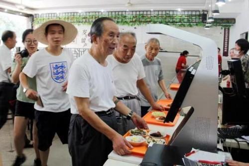 """3D传感助力betway体育手机版,""""刷脸支付""""就餐惊艳杭州"""
